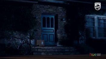 Philips Hue Smart Lighting TV Spot, 'Defend Your Doorstep: 20 Percent Off' - Thumbnail 1