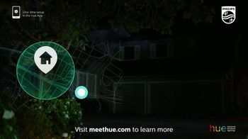 Philips Hue Smart Lighting TV Spot, 'Defend Your Doorstep: 20 Percent Off' - Thumbnail 7