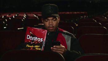 Doritos Flamin' Hot Nacho TV Spot, 'Chance the Rapper x Lionel Richie Teaser #2' - Thumbnail 1