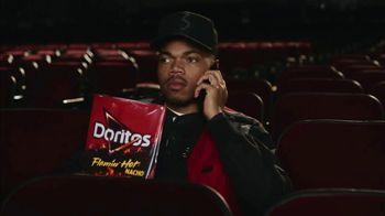 Doritos Flamin' Hot Nacho TV Spot, 'Chance the Rapper x Lionel Richie Teaser #2' - Thumbnail 2