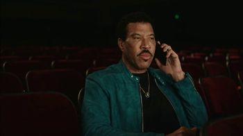 Doritos Flamin' Hot Nacho TV Spot, 'Chance the Rapper x Lionel Richie Teaser #2' - Thumbnail 3