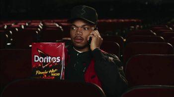 Doritos Flamin' Hot Nacho TV Spot, 'Chance the Rapper x Lionel Richie Teaser #2' - Thumbnail 5