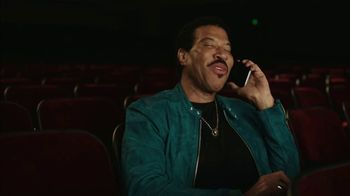 Doritos Flamin' Hot Nacho TV Spot, 'Chance the Rapper x Lionel Richie Teaser #2'