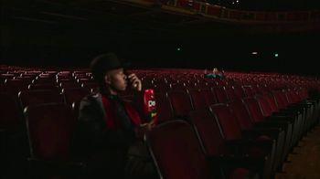 Doritos Flamin' Hot Nacho TV Spot, 'Chance the Rapper x Lionel Richie Teaser #2' - Thumbnail 8