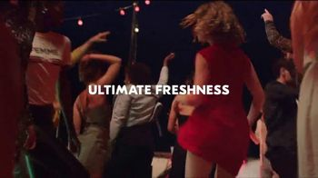 Degree MotionSense TV Spot, 'Ultimate Freshness With Every Move' - Thumbnail 6