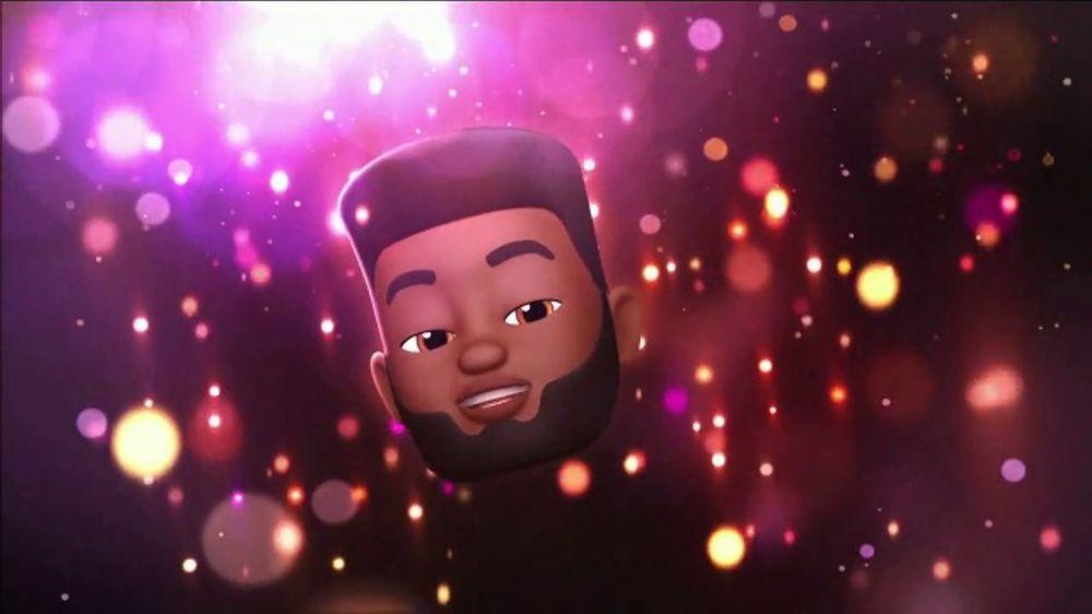 Apple Music TV Commercial, 'Khalid + Memoji' - Video
