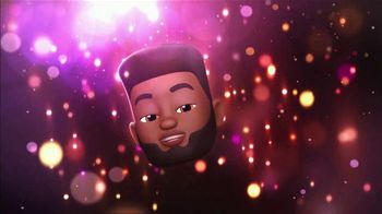 Apple Music TV Spot, \'Khalid + Memoji\'