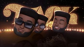 Apple Music TV Spot, 'Khalid + Memoji' - Thumbnail 5