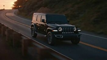 Jeep Wrangler TV Spot, 'A True Winner' [T1] - Thumbnail 1