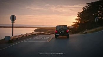 Jeep Wrangler TV Spot, 'A True Winner' [T1] - Thumbnail 7
