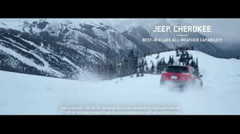 Jeep Presidents Day Sales Event TV Spot, 'A Nice Winter Day' Song by Carrollton [T2] - Thumbnail 3