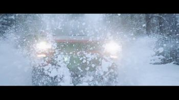 Jeep Presidents Day Sales Event TV Spot, 'A Nice Winter Day' Song by Carrollton [T2] - Thumbnail 8