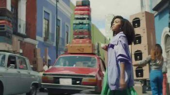 Chobani Less Sugar Greek Yogurt TV Spot, 'Wonderful World of Less' Song by Rosco Gordon