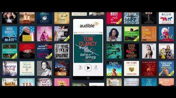 Audible Inc. TV Spot, 'Listening has the Power' - Thumbnail 10