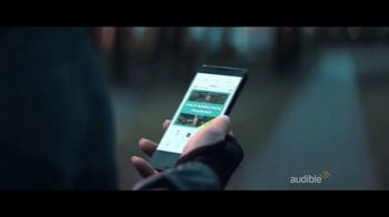 Audible Inc. TV Spot, 'Listening has the Power' - Thumbnail 2