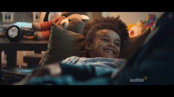 Audible Inc. TV Spot, 'Listening has the Power' - Thumbnail 3