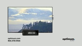 Optimum Altice One Presidents Day Sale TV Spot, 'Talking Paintings: Gift Card' - Thumbnail 5