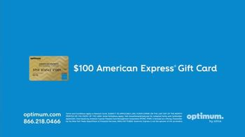 Optimum Altice One Presidents Day Sale TV Spot, 'Talking Paintings: Gift Card' - Thumbnail 6