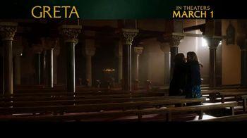 Greta - Alternate Trailer 1