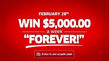 Publishers Clearing House TV Spot, 'Last Chance Alert: February' - Thumbnail 10