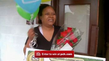 Publishers Clearing House TV Spot, 'Last Chance Alert: February' - 55 commercial airings