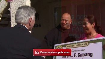 Publishers Clearing House TV Spot, 'Last Chance Alert: February' - Thumbnail 5