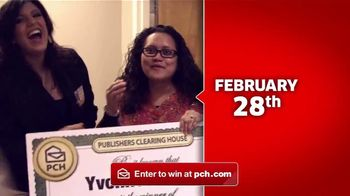 Publishers Clearing House TV Spot, 'Last Chance Alert: February' - Thumbnail 7
