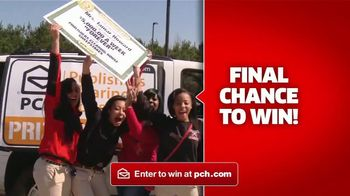 Publishers Clearing House TV Spot, 'Last Chance Alert: February' - Thumbnail 8