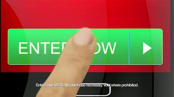 Publishers Clearing House TV Spot, 'Last Chance Alert: February' - Thumbnail 9