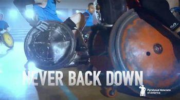 Paralyzed Veterans of America TV Spot, 'UnstoppABLE' - Thumbnail 5