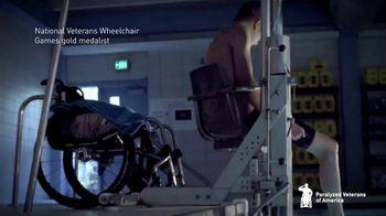 Paralyzed Veterans of America TV Spot, 'UnstoppABLE' - Thumbnail 7