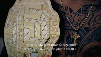 UFC 231 TV Spot, 'Holloway vs. Ortega: un fenómeno' [Spanish] - Thumbnail 2