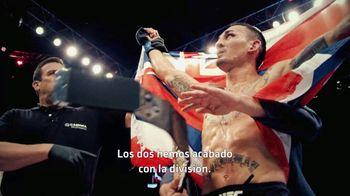 UFC 231 TV Spot, 'Holloway vs. Ortega: un fenómeno' [Spanish] - Thumbnail 5
