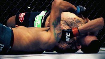 UFC 231 TV Spot, 'Two Title Fights: Holloway vs. Ortega | Shevchenko vs. Joanna' - Thumbnail 5