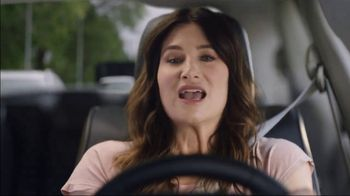 Chrysler Presidents Day Sales Event TV Spot, 'Shallow Thoughts: Quiet' Feat. Kathryn Hahn [T2] - Thumbnail 2