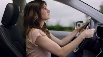 Chrysler Presidents Day Sales Event TV Spot, 'Shallow Thoughts: Quiet' Feat. Kathryn Hahn [T2] - Thumbnail 3