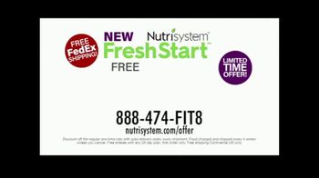 Nutrisystem New Year New You Sale TV Spot, 'FreshStart and Shakes' Featuring Marie Osmond - Thumbnail 10