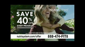Nutrisystem New Year New You Sale TV Spot, 'FreshStart and Shakes' Featuring Marie Osmond - Thumbnail 2