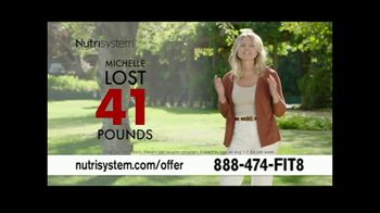Nutrisystem New Year New You Sale TV Spot, 'FreshStart and Shakes' Featuring Marie Osmond - Thumbnail 4