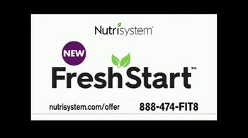 Nutrisystem New Year New You Sale TV Spot, 'FreshStart and Shakes' Featuring Marie Osmond - Thumbnail 7