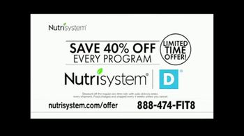 Nutrisystem New Year New You Sale TV Spot, 'FreshStart and Shakes' Featuring Marie Osmond - Thumbnail 9