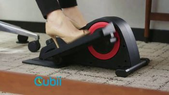 Cubii TV Spot, 'Movement Is Like Medicine' - Thumbnail 2