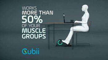 Cubii TV Spot, 'Movement Is Like Medicine' - Thumbnail 5