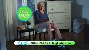 Cubii TV Spot, 'Movement Is Like Medicine' - Thumbnail 6