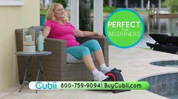 Cubii TV Spot, 'Movement Is Like Medicine' - Thumbnail 7