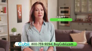 Cubii TV Spot, 'Movement Is Like Medicine' - Thumbnail 8