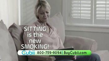 Cubii TV Spot, 'Movement Is Like Medicine' - Thumbnail 9
