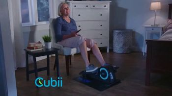 Cubii TV Spot, 'Movement Is Like Medicine'