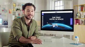 Wix.com TV Spot, 'Orion Span'
