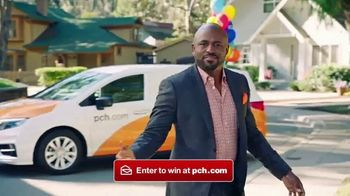 Publishers Clearing House TV Spot, 'Tick Tock' Featuring Wayne Brady - Thumbnail 5